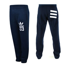 Adidas Originals 3foil Track Pants Jogger Bottoms Blue Mens (M30316 D114)