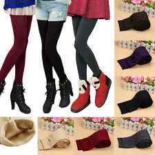 Sexy Womens Tights Primer Warmer Stovepipe Pants Lady Pantyhose Stockings Socks
