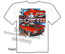 Chevy Shirt Camaro T Shirts Muscle Car Apparel Chevrolet Clothing 1970 Tee