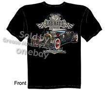 Hot Rod Clothes Ford Shirt Hot Rod T Shirts Automotive Shirts 1927 Rat Rod Tee