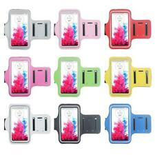Sports Gym Armband Arm Band Washable Case Skin Cover for LG G3 D850 D855 VS985