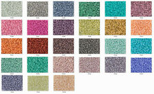 11/0 Toho Japanese Seed Beads Permanent Opal Silver Lined Series 27 Colors Total