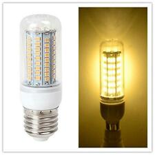 New E27 20W LED Corn Light 102x 2835 SMD LEDs Lamp Bulb In Warm/Cool White F