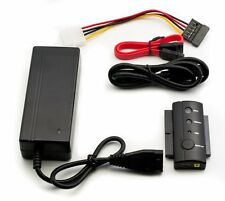 USB 2.0 TO SATA IDE Hard Drive Adapter Converter Cable SET