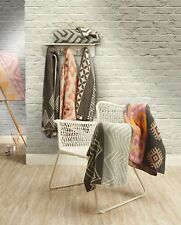 Fab Habitat Metro Ellesmere Cotton Throw