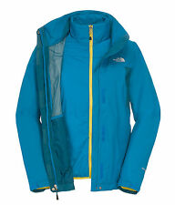 The North Face Womens Stratosphere Triclimate Jacket, Size L