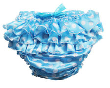 Adult Baby Ruffle Panties Bloomers Diaper Cover #FSP06-6