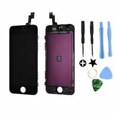 New LCD Display / Touch Screen Digitizer Assembly Replacement For iPhone 5S 4.0""