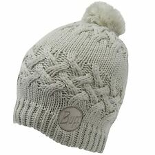 Buff Unisex Knit Hat Knitted Cap Beanie Outdoor Headwear Accessories