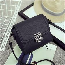 Fashion Women Korean Messenger Shoulder Crossbody Bag Handbag Casual Party Cool
