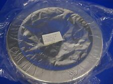 Applied Materials AMAT 0020-23045 Lower Shield, 101% Tin Coverage