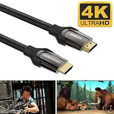 High Quality HDMI Cable 4K 60Hz 3D 1080P HDTV LCD LED For PS4 XBOX BLUERAY LOT