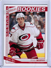 13/14 O-PEE-CHEE OPC HOCKEY MARQUEE ROOKIES RC CARDS (#501-600) U-Pick From List
