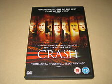 Crash (DVD, 2005)