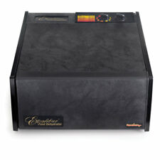 Excalibur 5 Tray Dehydrator with Timer