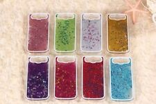 For Samsung Galaxy S3 I9300 Bling Glitter Stars Dynamic Liquid Quicksand Case