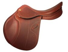 Pessoa Legacy XP3 Saddle w XCH Adjustable Gullet AMS CLOSEOUT