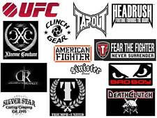 Lot 3 Random WOMENS New Discontinued T-shirts MMA UFC Tapout etc