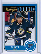 14/15 O-PEE-CHEE OPC HOCKEY MARQUEE ROOKIE RC ( #501 - #550 ) U-Pick From List