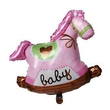 Super Lovely Baby Shower Birthday Party Decor Kid's Room Centerpieces Hobbyhorse