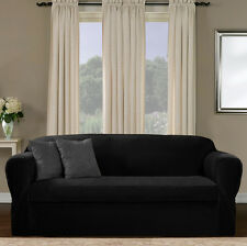 Maytex Collin Stretch Separate Seat Sofa Slipcover