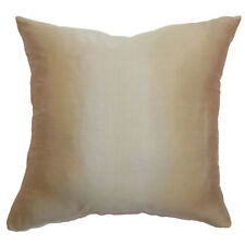 The Pillow Collection Salona Solid Bedding Sham