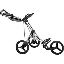 New Sun Mountain V1 Sport Golf Speed Push Pull Cart PICK YOUR COLOR