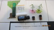 doTerra Ylang Ylang 15ml Essential Oil  6 pc KIT OR 1ml / 2ml size - YOU PICK