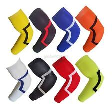 New Cycling Arm Warmers Bike Bicycle Outdoor UV Sun Protection Cuff Sleeve Cover