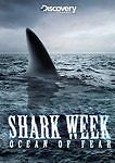 Shark Week - Ocean Of Fear (DVD, 2008, 2-Disc Set) Discovery Channel