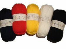 King Cole Big Value DK Yarn Wool Various Shades - 100g ball