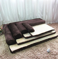 New Comfortable Pet Dog Cat Sofa Bed / removable and washable dog sofa mattress