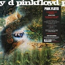 Saucerful of Secrets - Floyd Pink Vinyl