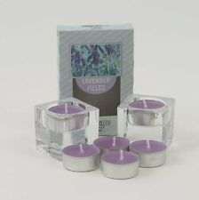 Bolsius Candles Tealight candle & Holders Gift set Various scents