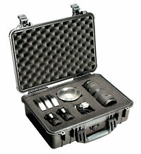 "Pelican Products Watertight Case with Foam: 14"" x 18.5"" x 7"""