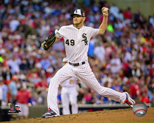 Chris Sale Chicago White Sox MLB All Star Game Action Photo RW061 (Select Size)