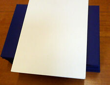 A4 sheets of Card - Packs of 20 or 50 - same colour or mixed packs - see listing
