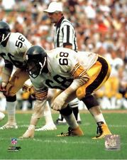 L.C. Greenwood Pittsburgh Steelers NFL Action Photo (Select Size)