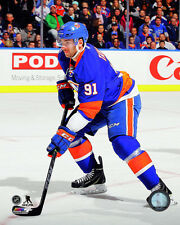 John Tavares New York Islanders 2014-2015 NHL Action Photo RN007 (Select Size)