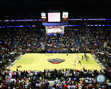 New Orleans Arena New Orleans Pelicans NBA Action Photo QK169 (Select Size)