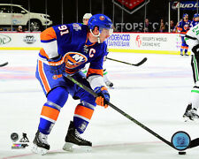 John Tavares New York Islanders 2015-2016 NHL Action Photo SR062 (Select Size)