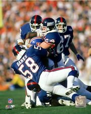 Carl Banks New York Giants NFL Action Photo KG119 (Select Size)