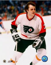 Bill Barber Philadelphia Flyers NHL Action Photo HC033 (Select Size)