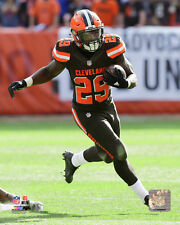Duke Johnson Cleveland Browns 2015 NFL Action Photo SI122 (Select Size)