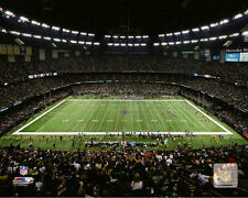 Mercedes-Benz Superdome New Orleans Saints 2015 NFL Photo SL029 (Select Size)