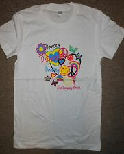 NEW Motionwear Great Christmas Gift Dance Jazz Hip Hop Top T Shirt Adult S Small