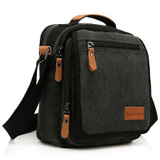 Hot men's casual canvas cross hand bag qualited diagonal portable fashion bag