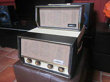 Dansette Stereophonic A35 record player - almost mint!!!  3 month guarantee