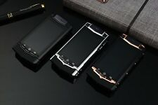 V8 Ultrasmall luxury android 4.2 smart phone Quad Band Dual SIM WIFI cellPhone