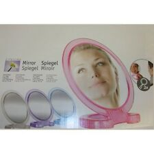 Makeup mirror Hand and Standing mirror Table mirror Tilt mirror Vanity mirror